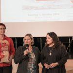 Ingrid Rieder, Reisebüro Lifestyle sponserte ein Wellnesswochenende zum Preis