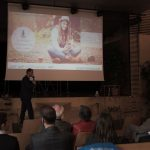 Roland Sint (WTG) mit seinem tollen Vortrag