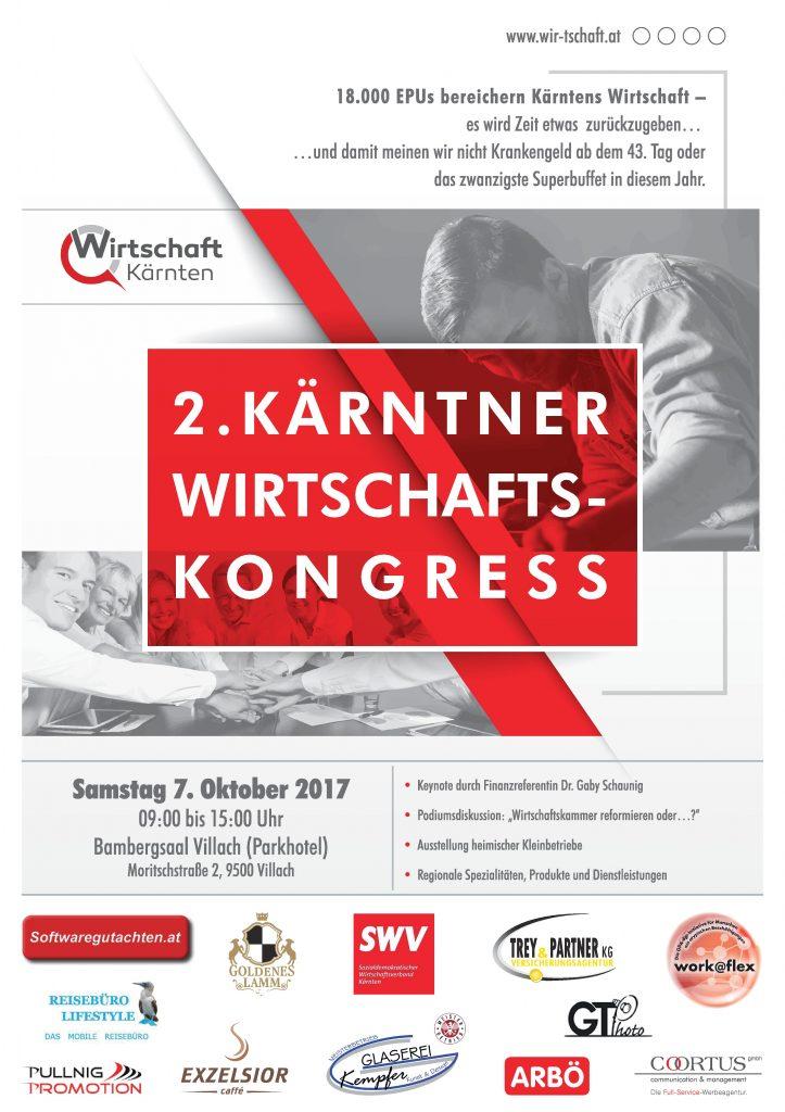 Plakat 2. KWK